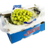 white grapes loose - s